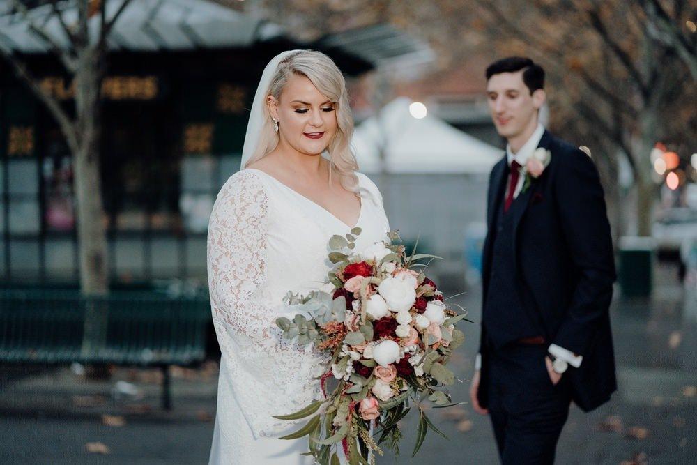 Queen Victoria Market Photos Queen Victoria Market Wedding Photographer 180428photography 046