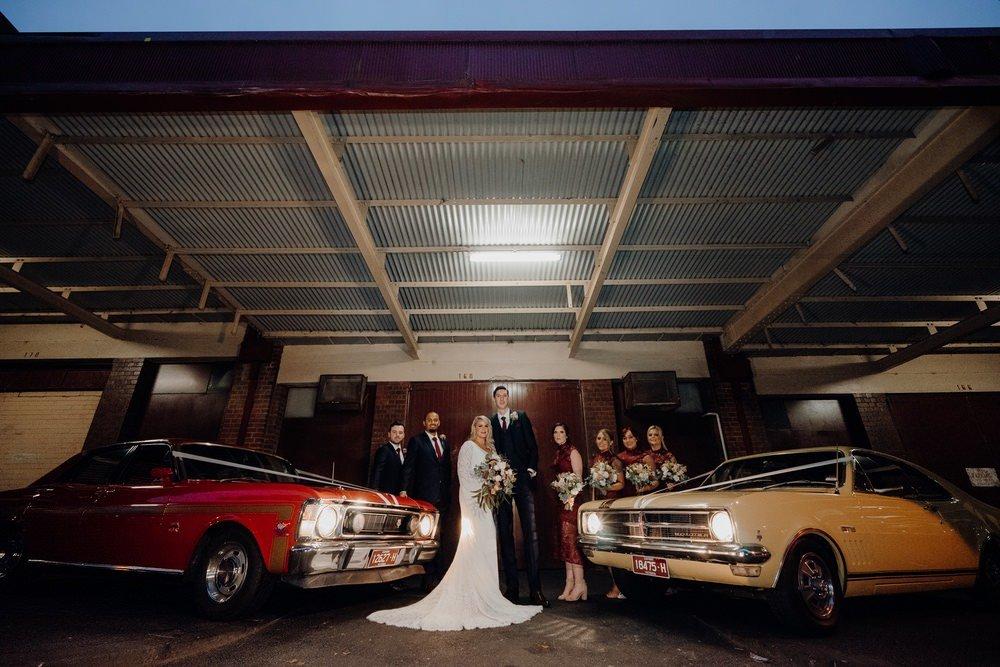 Queen Victoria Market Photos Queen Victoria Market Wedding Photographer 180428photography 047