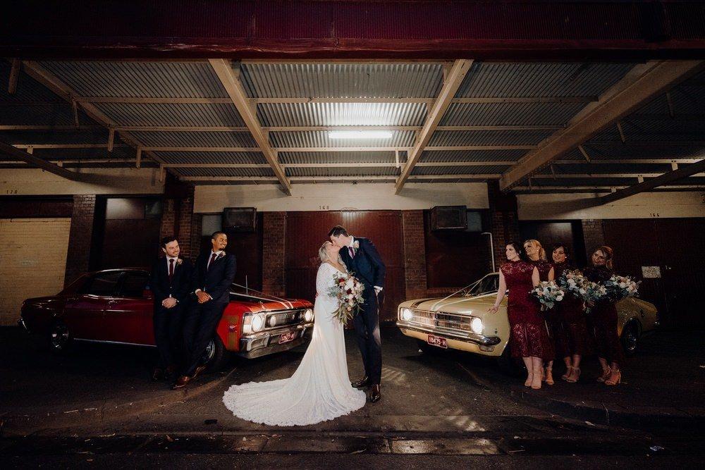 Queen Victoria Market Photos Queen Victoria Market Wedding Photographer 180428photography 048