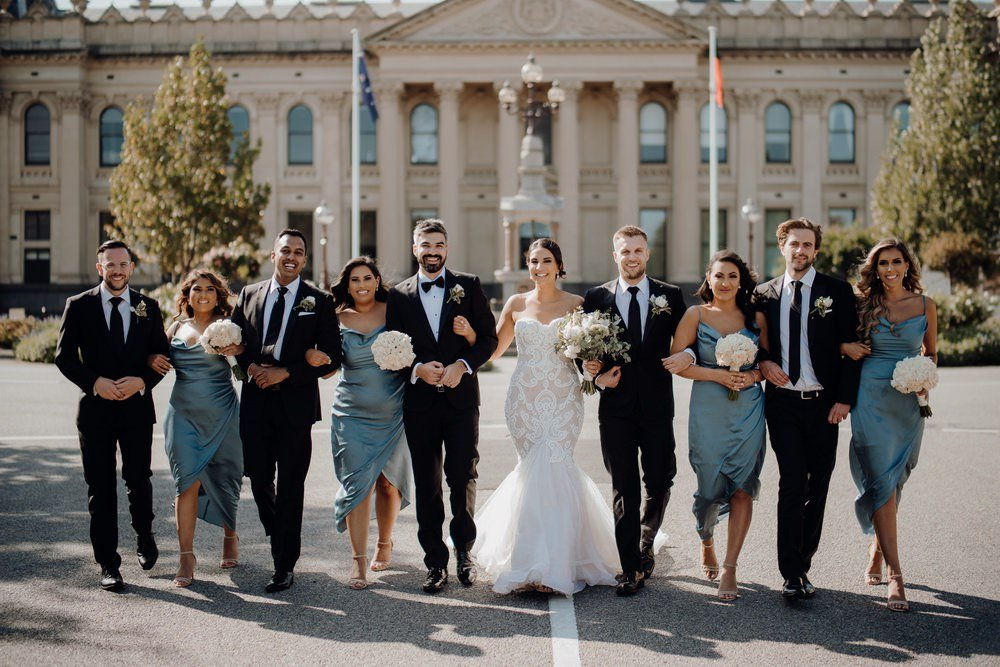 Royal Botanic Gardens The Terrace Wedding Photos Royal Botanic Gardens The Terrace Receptions Wedding Photographer Photography 191208 050