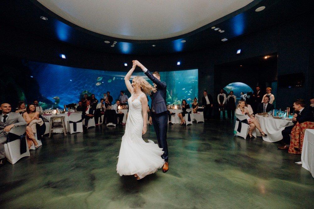 SEA LIFE Melbourne Aquarium Photos SEA LIFE Melbourne Aquarium Wedding Photographer 180428photography 055