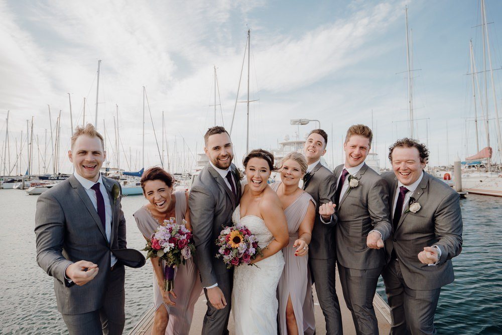 Sandringham Yacht Club Wedding Photos Sandringham Yacht Club Receptions Wedding Photographer Photography 191122 063