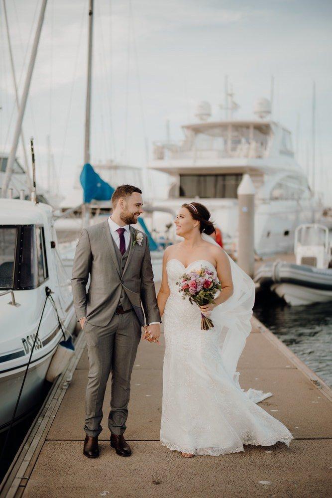 Sandringham Yacht Club Wedding Photos Sandringham Yacht Club Receptions Wedding Photographer Photography 191122 066