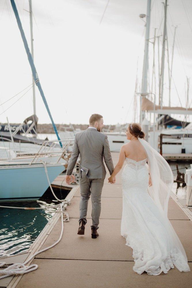 Sandringham Yacht Club Wedding Photos Sandringham Yacht Club Receptions Wedding Photographer Photography 191122 069