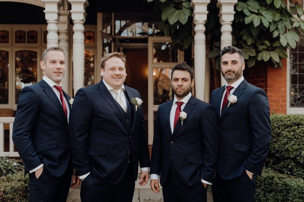 The Gables Wedding Photos The Gables Receptions Wedding Photographer Photography 022