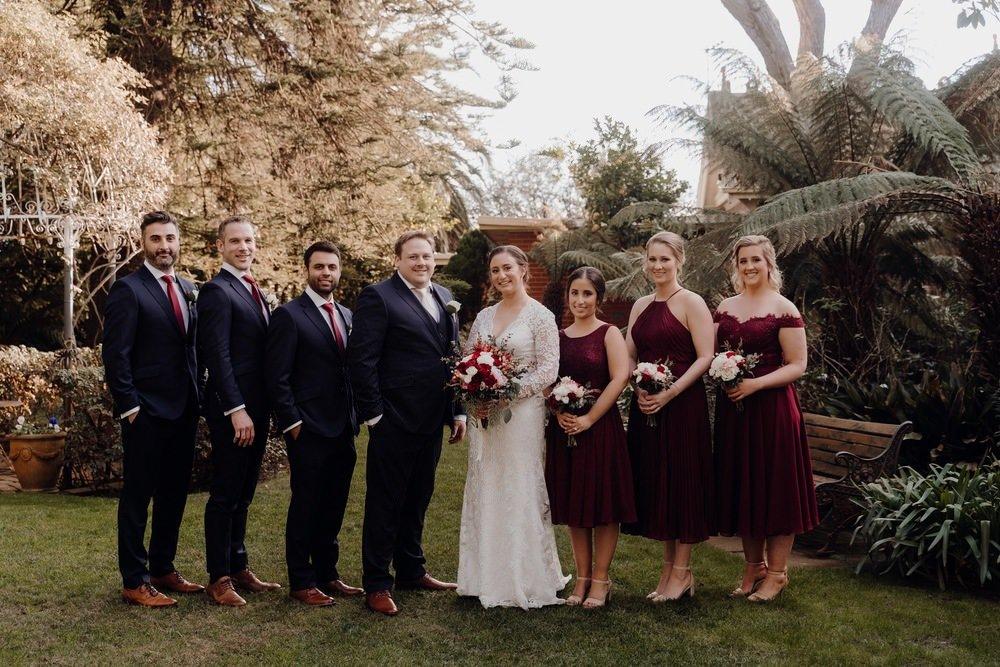 The Gables Wedding Photos The Gables Receptions Wedding Photographer Photography 033