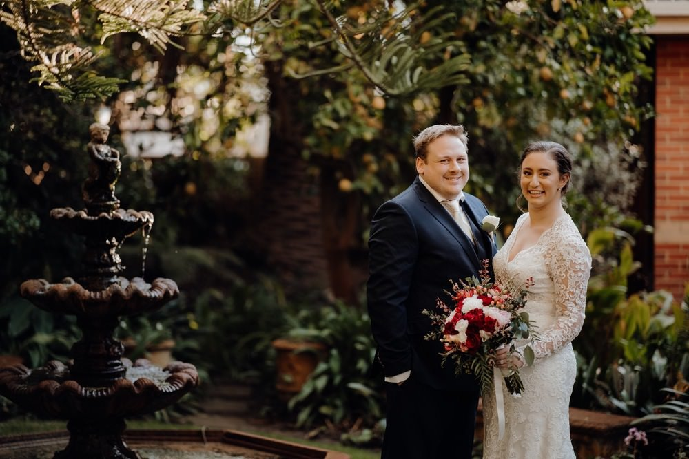 The Gables Wedding Photos The Gables Receptions Wedding Photographer Photography 041