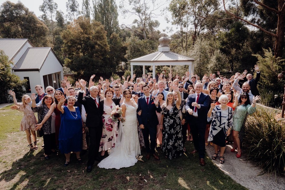 The Potters Wedding Photos The Potters Receptions Wedding Photographer Photography 191208 063