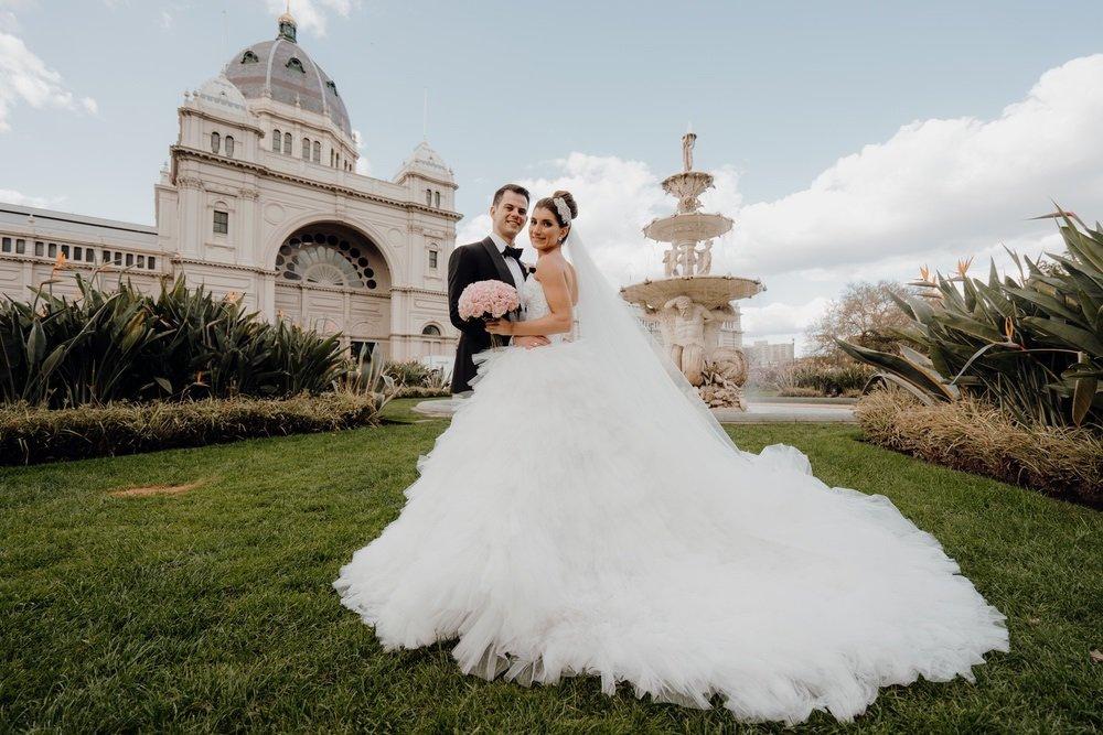 Brighton Wedding Photos Brighton Receptions Wedding Photographer Wedding Photography Package Melbourne 150919 055