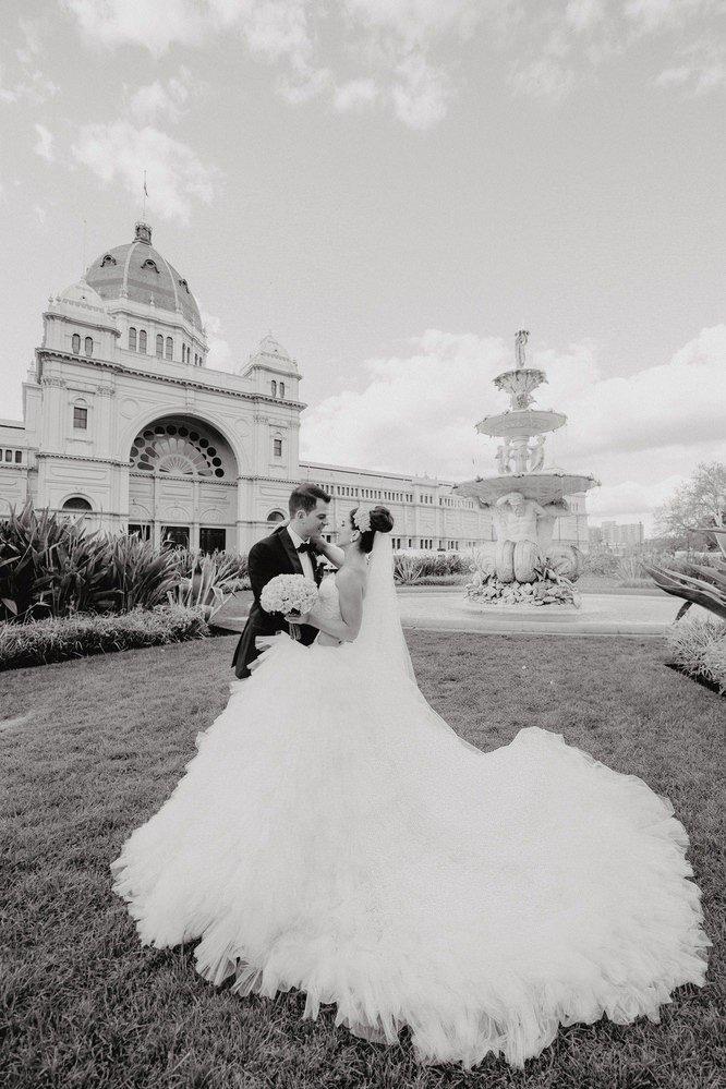 Brighton Wedding Photos Brighton Receptions Wedding Photographer Wedding Photography Package Melbourne 150919 056