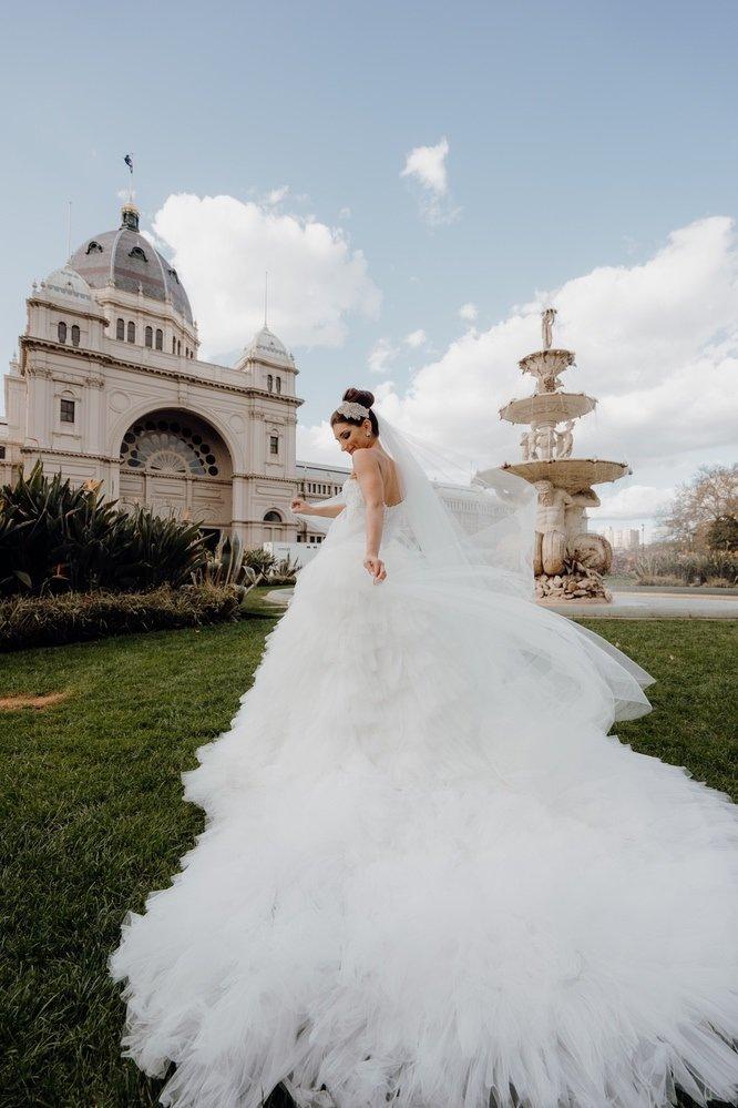 Brighton Wedding Photos Brighton Receptions Wedding Photographer Wedding Photography Package Melbourne 150919 059