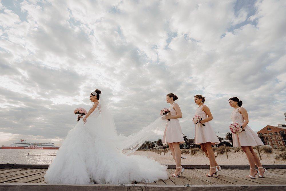 Brighton Wedding Photos Brighton Receptions Wedding Photographer Wedding Photography Package Melbourne 150919 063