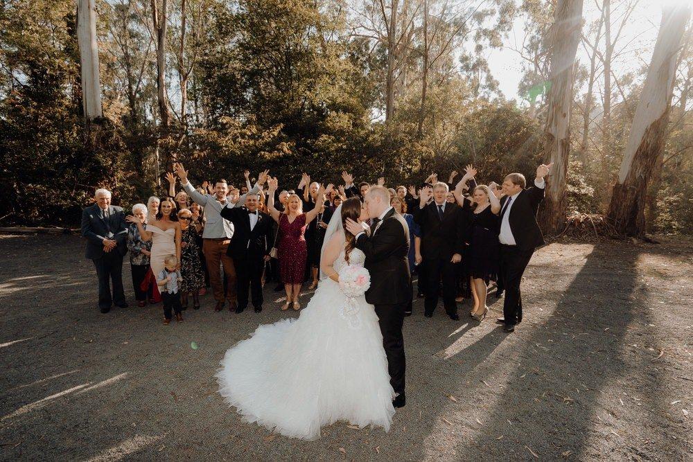 Chateau Wyuna Wedding Photos Chateau Wyuna Receptions Wedding Photographer Wedding Photography Package Melbourne 160404 022
