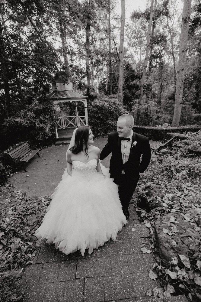 Chateau Wyuna Wedding Photos Chateau Wyuna Receptions Wedding Photographer Wedding Photography Package Melbourne 160404 039