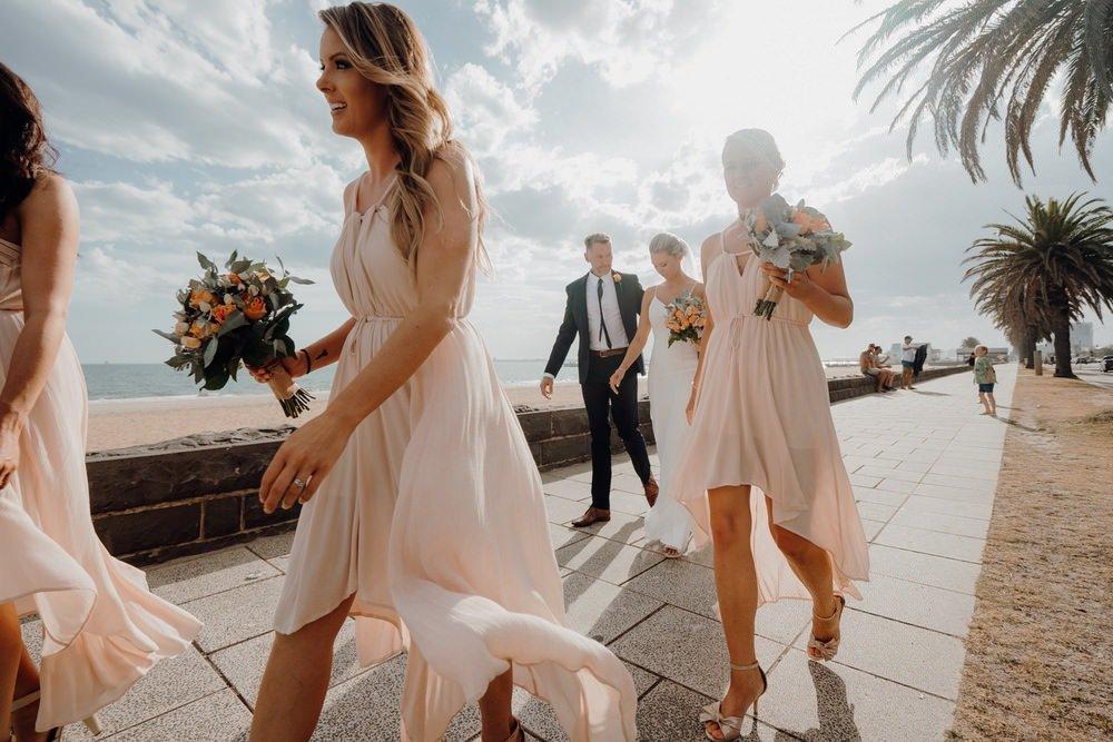 Sandbar Beach Cafe Wedding Photos Sandbar Receptions Wedding Photographer Wedding Photography Package Melbourne 160304 031