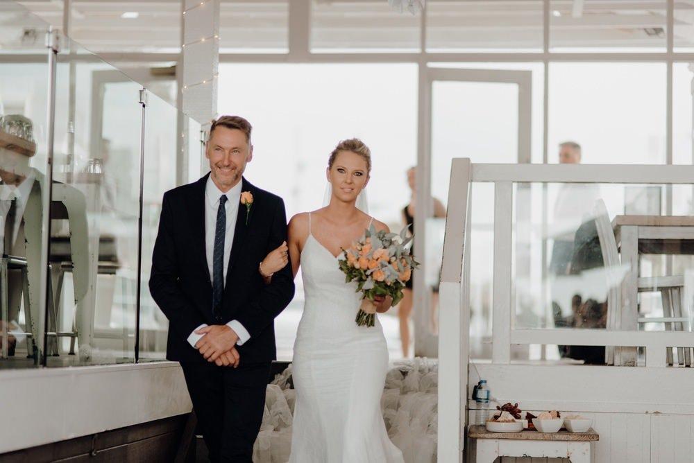 Sandbar Beach Cafe Wedding Photos Sandbar Receptions Wedding Photographer Wedding Photography Package Melbourne 160304 035