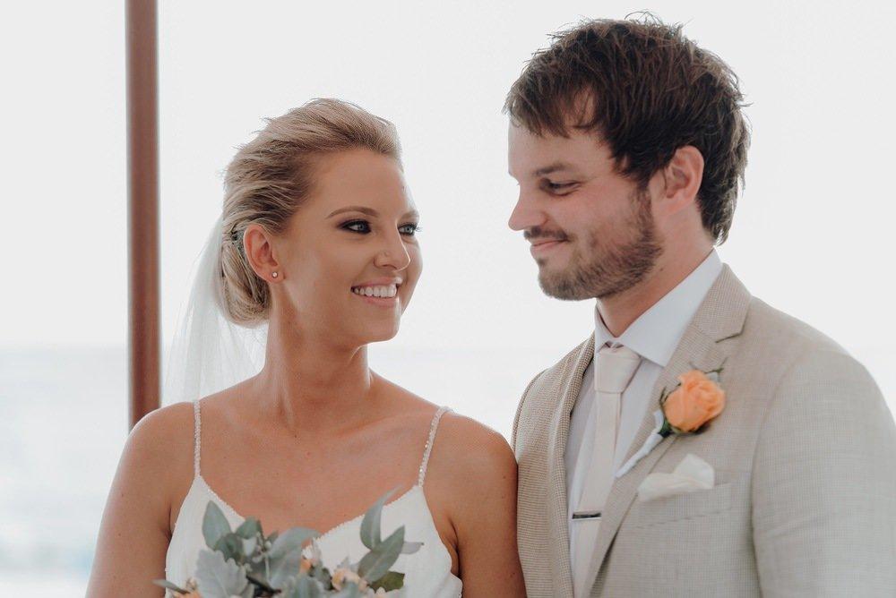 Sandbar Beach Cafe Wedding Photos Sandbar Receptions Wedding Photographer Wedding Photography Package Melbourne 160304 039