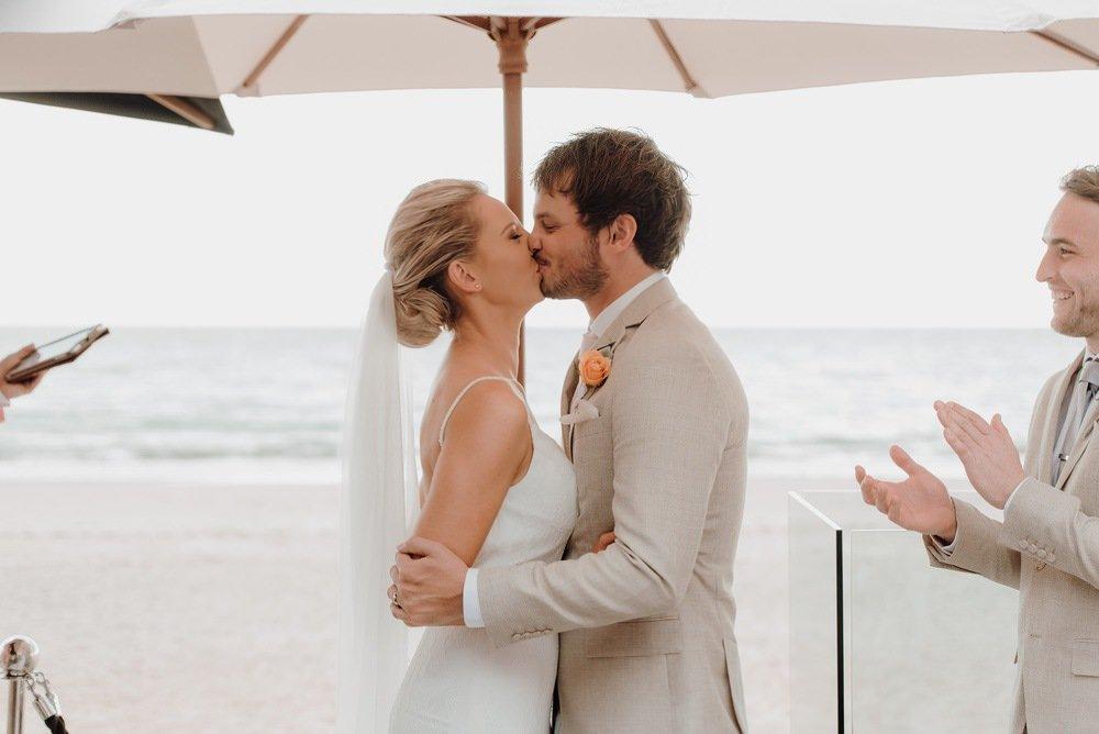 Sandbar Beach Cafe Wedding Photos Sandbar Receptions Wedding Photographer Wedding Photography Package Melbourne 160304 044
