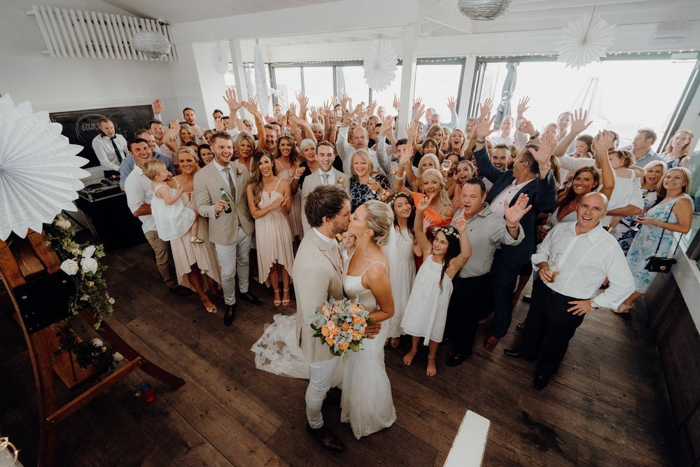 Sandbar Beach Cafe Wedding Photos Sandbar Receptions Wedding Photographer Wedding Photography Package Melbourne 160304 047