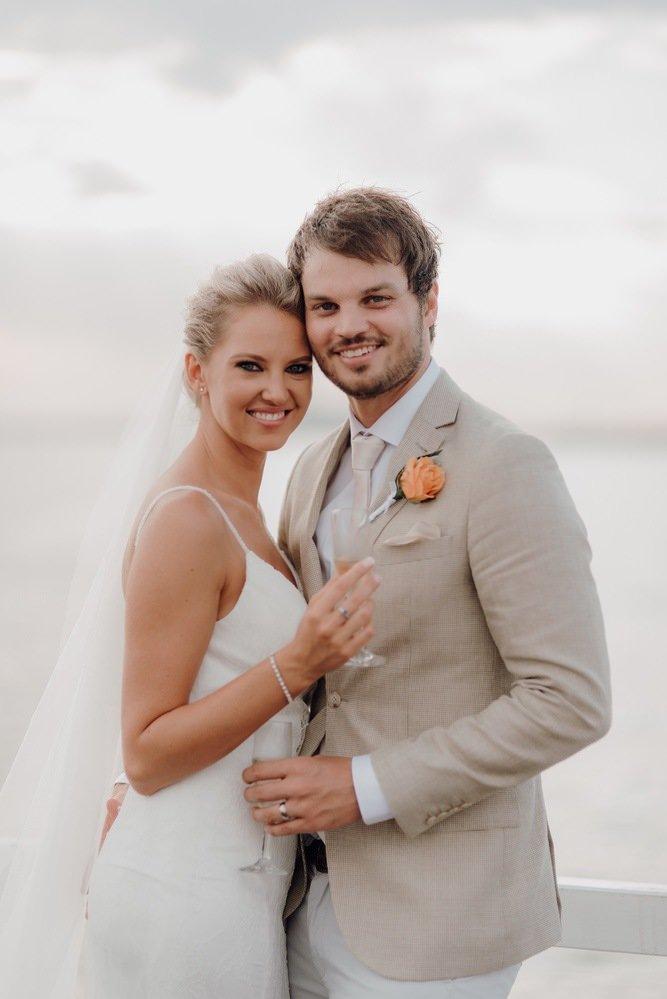 Sandbar Beach Cafe Wedding Photos Sandbar Receptions Wedding Photographer Wedding Photography Package Melbourne 160304 055