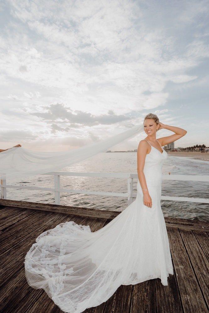 Sandbar Beach Cafe Wedding Photos Sandbar Receptions Wedding Photographer Wedding Photography Package Melbourne 160304 058