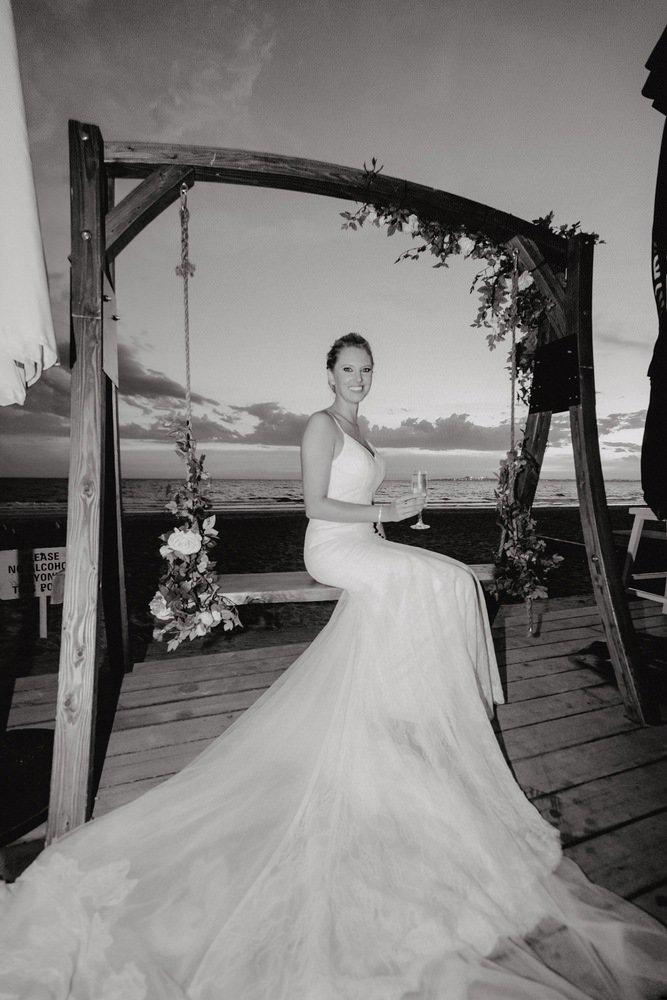 Sandbar Beach Cafe Wedding Photos Sandbar Receptions Wedding Photographer Wedding Photography Package Melbourne 160304 075