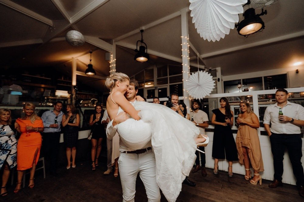 Sandbar Beach Cafe Wedding Photos Sandbar Receptions Wedding Photographer Wedding Photography Package Melbourne 160304 087