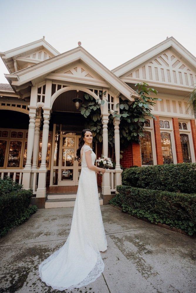 The Gables Wedding Photos The Gables Wedding Photographer Wedding Photography Package Melbourne 170513 029