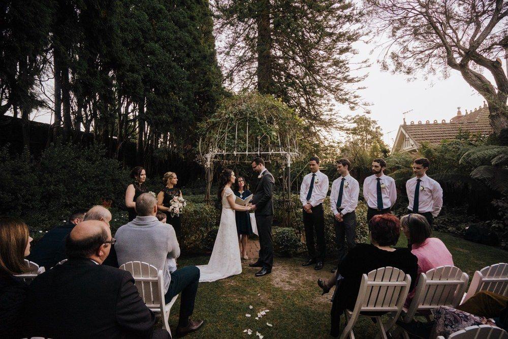 The Gables Wedding Photos The Gables Wedding Photographer Wedding Photography Package Melbourne 170513 051