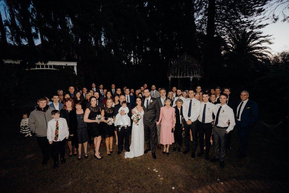 The Gables Wedding Photos The Gables Wedding Photographer Wedding Photography Package Melbourne 170513 058