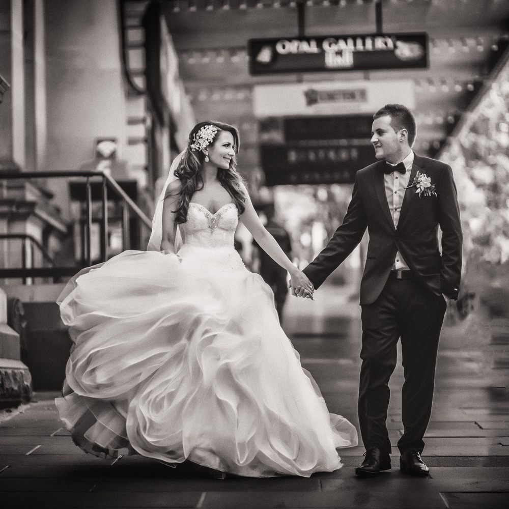 Rosa Photography Wedding Photographer Melbourne00006